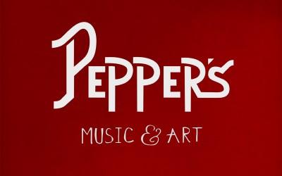 Pepper's School of Music and Art