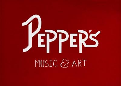Pepper's Music & Art