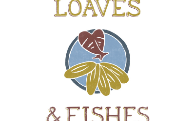 Loaves & Fishes Logo Design – An In-Depth Case Study