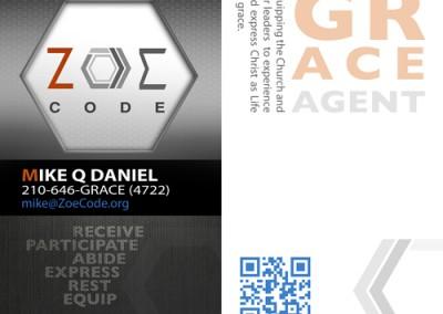 Zoe Code