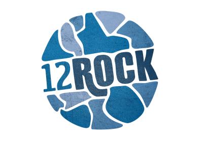 12 Rock Men's Ministry